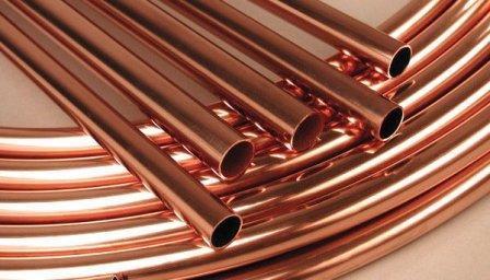 Прежде всего у этих металлов разный коэффициент температурного расширения. При постоянном перепаде температур велик риск разгерметизации. Ну и плюс к тому же не исключена контактная коррозия металла на стыке алюминия и меди из-за химического взаимодействия этих металлов.