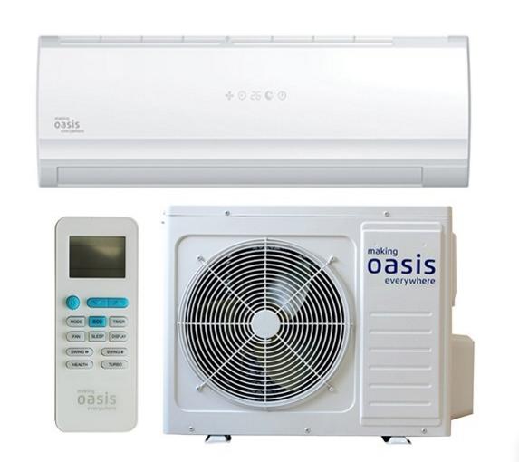 Сплит-система Oasis CL-24